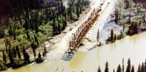Parsnip River Bridge