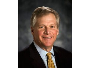 After more than 41 years with Caterpillar Inc., Chairman and CEO Doug Oberhelman has elected to retire, effective March 31, 2017.