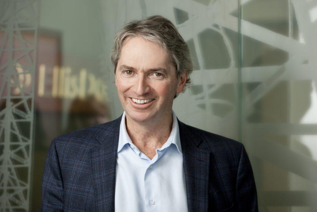 Geoff Smith, blog, EllisDon