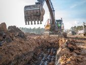 Trimble Earthworks for Excavators 3