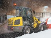 Wacker Neuson_WL32_snowremoval