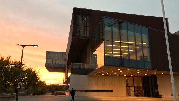 Remai Modern, Saskatoon, gallery, construction delays