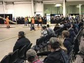 Lafarge Canada Canadian Concrete Expo
