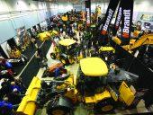 Atlantic heavy equipment show