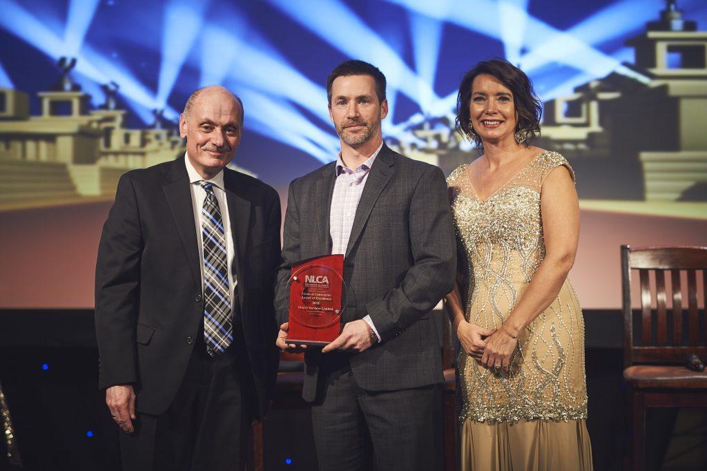 NLCA Awards