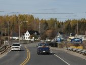 Blackville paving road projects