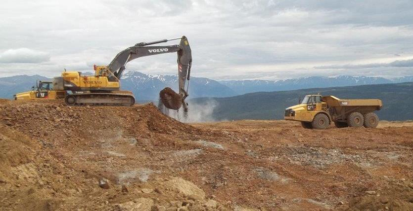 B.C. road builders and heavy construction association tahltan nation
