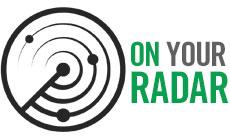 on your radar