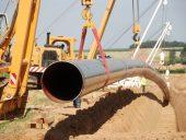 Pose d'un pipeline