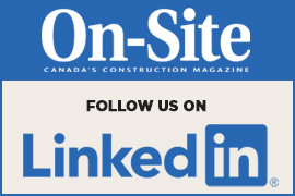 On-Site Magazine on linkedin