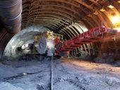 diversion_tunnel_Site_c_roadheader