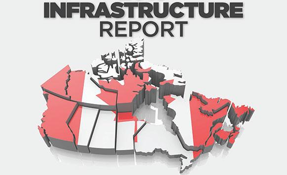 infrastructure report