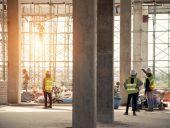 workers_construction_concrete_scaffolding_building