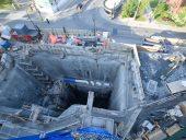 Édouard-Montpetit REM_montreal_station_construction