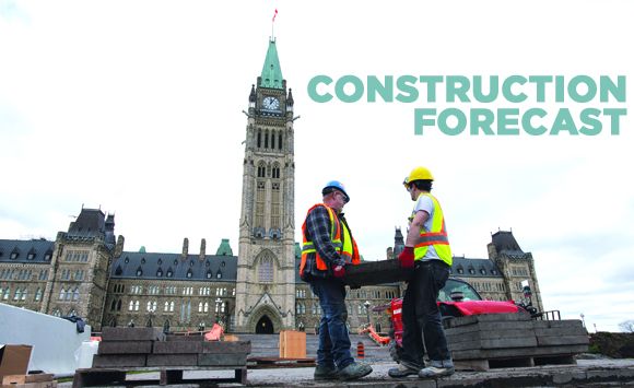 Construction Forecast