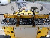 BM 2200-60 Dash panel
