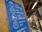 PPE_protection_sign