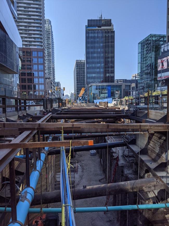 yonge_eglinton_crosstown_construction