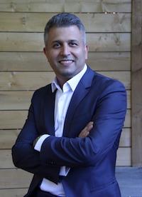 Shahi, Arash