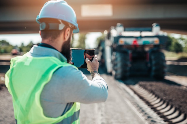 road_construction_technology_tablet