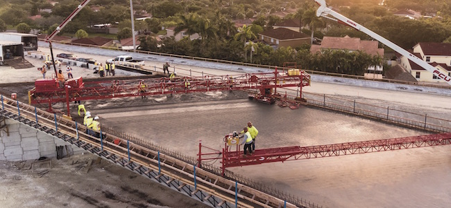 Bridge Deck Finisher 040219