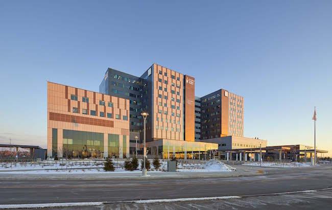 Cortellucci Hospital (002)