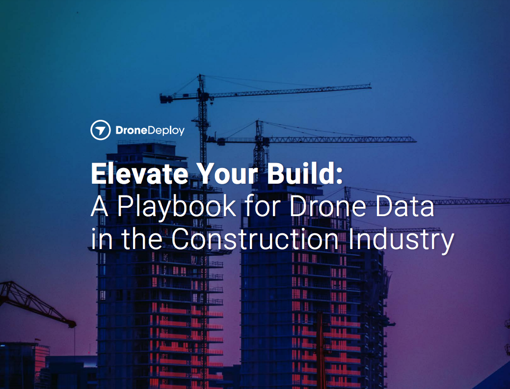 Build-drone-deploy