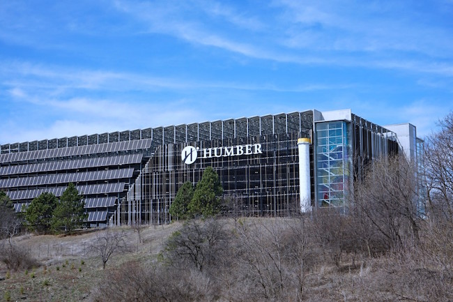 humber_college_building