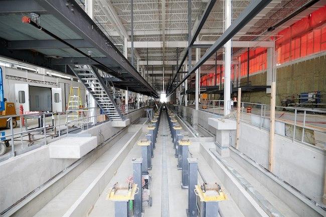 Mosaic Transit Group – Finch West LRT May 2021 Update