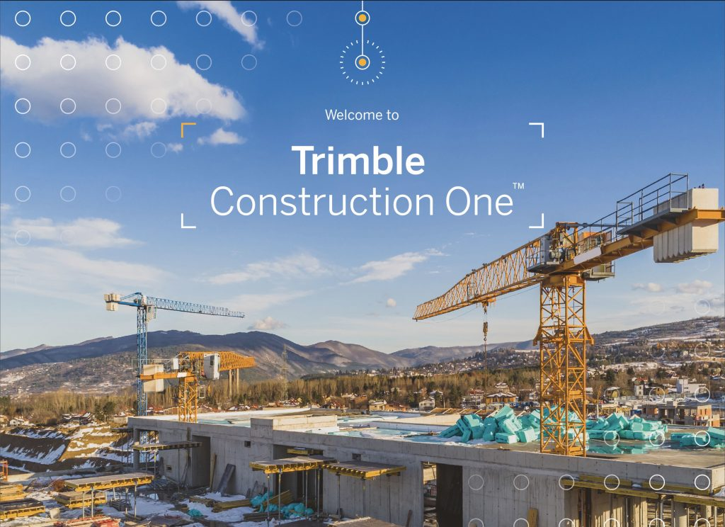 New construction management platform improves speed, efficiency and accuracy